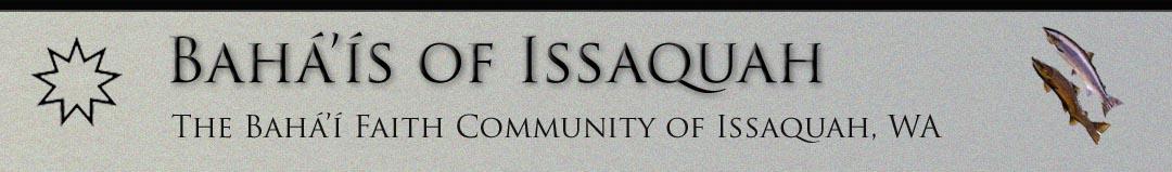 Bahá'ís of Issaquah
